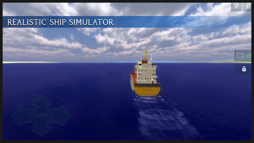 Ship Simulator 2020 apkdebit screenshots 1
