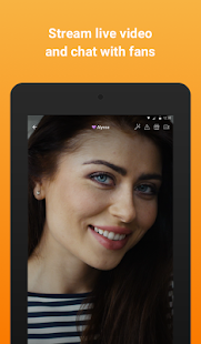 FlirtyMania – Free Video Chat- screenshot thumbnail