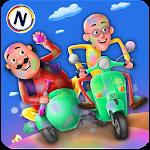 Motu Patlu Game Icon