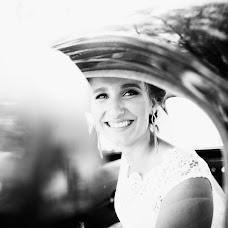 Wedding photographer Eva Kosareva (kosareva). Photo of 16.08.2017