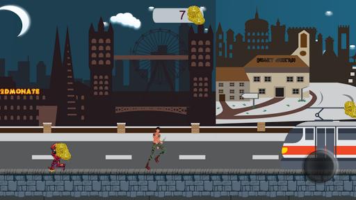 Destined2dominate: Action Run & Jump Adventure 3.4 screenshots 6