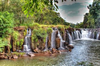 Photo: Laos Reisen, Pha Suam