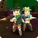 Zombie Run And Gun - Androidアプリ