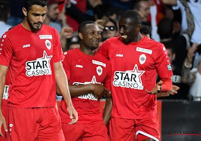 """Sébastien Siani is in de Emiraten ploegmaat van ex-speler Antwerp: """"Hij doet het erg goed"""""""
