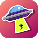 UFO.io: Multiplayer Game icon