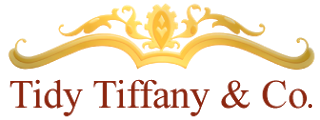Tidy Tiffany logo