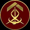 املاک راد حکیمیه icon