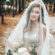 Wedding photographer Artem Dvoreckiy (Dvoretskiy). Photo of 09.02.2018