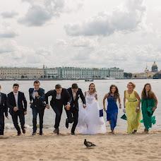 Wedding photographer Maks Borovikov (maxkoff). Photo of 03.09.2015