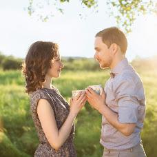 Wedding photographer Yuliya Medvedeva (Multjaschka). Photo of 12.11.2016