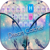 Dream Catcher Keyboard Theme