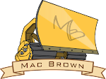 Rincon Mac Brown