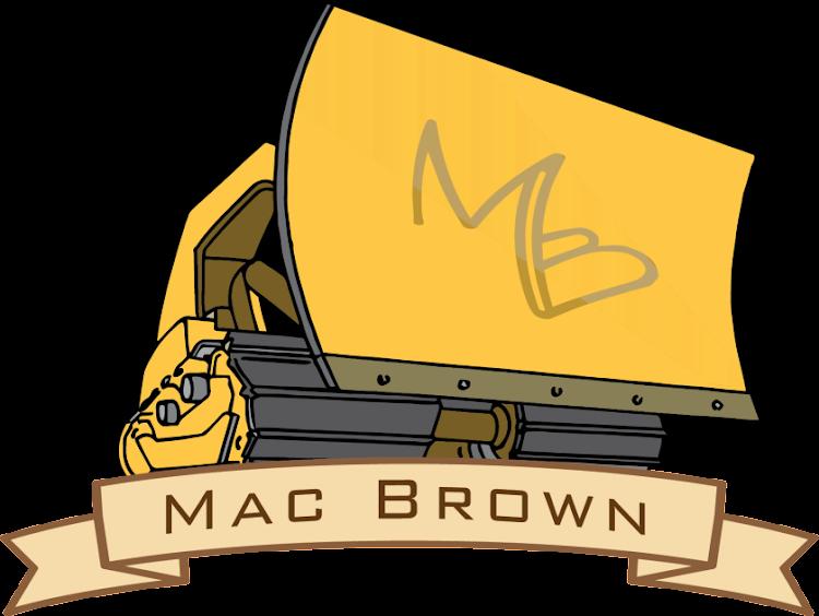 Logo of Rincon Mac Brown
