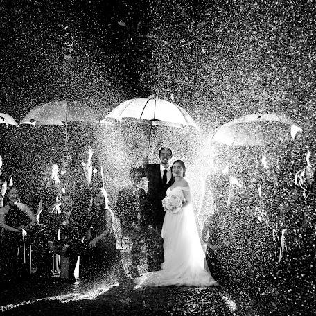 Wedding photographer Nikko Quiogue (nqmodernphoto). Photo of 16.08.2017