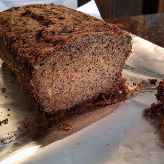 Millet Zucchini Bread Recipe