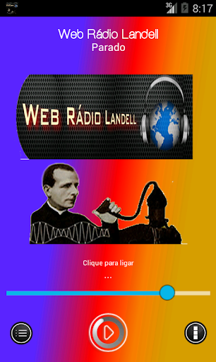 Web Rádio Landell