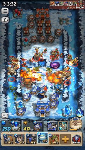 Castle Burn screenshot 8