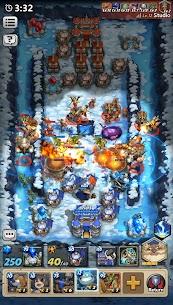 Castle Burn MOD Apk (No Delay Skills) 8