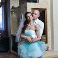 Ирина и Леонид Махаринские