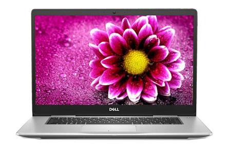 Máy tính xách tay/ Laptop Dell Inspiron 15 7570-782P81 (Bạc)