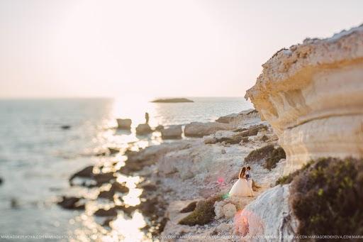 Wedding photographer Mariya Gorokhova (mariagorokhova). Photo of 11.09.2016