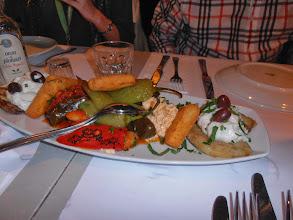 Photo: #Ambiente14 press dinner, Der Grieche, Frankfurt http://www.der-grieche-frankfurt.de/