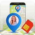 Lost Cell Phone Locator - Find Mobile Tracker icon