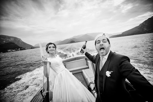 Wedding photographer Eugenio Luti (luti). Photo of 11.09.2016