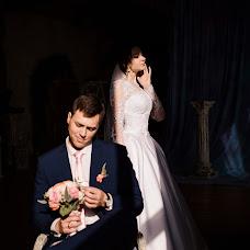 Wedding photographer Nikolay Lazbekin (funk). Photo of 13.07.2018