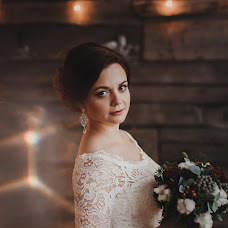Wedding photographer Elizaveta Drobyshevskaya (DvaLisa). Photo of 05.08.2017