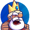 King Crusher – a Roguelike Game icon