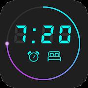 Alarm Clock – Alarm Themes & Bedside Clock