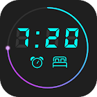 Alarm Clock – Alarm Themes & Bedside Clock icon