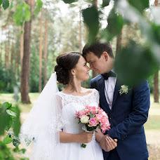 Wedding photographer Elizaveta Sibirenko (LizaSibirenko). Photo of 07.07.2016