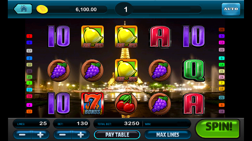 Paris VIP Casino Review – Expert Ratings and User Reviews