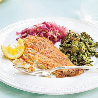 Flounder Recipes.