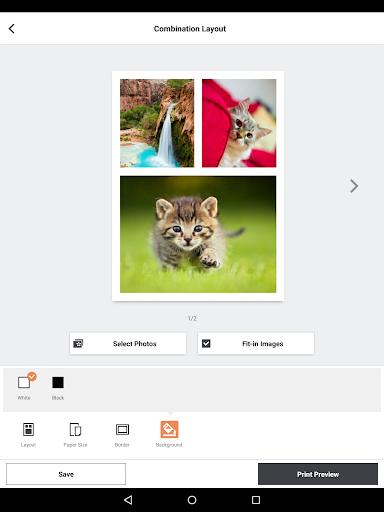 SELPHY Photo Layout 1.0.0 PC u7528 7