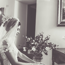 Fotografo di matrimoni Romina Costantino (costantino). Foto del 14.03.2017