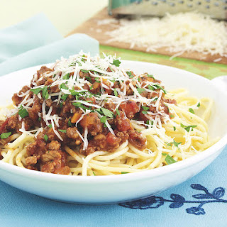 Our Favorite Bolognese.