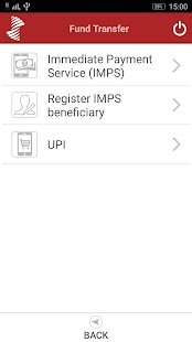 SIB M-Pay (UPI Pay)- screenshot thumbnail