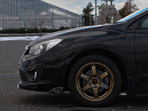インプレッサ スポーツ GP6のカスタム事例画像 かずこさんの2020年12月23日22:51の投稿