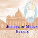 Events of Jubilee of Mercy icon