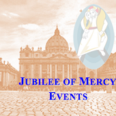 Events of Jubilee of Mercy