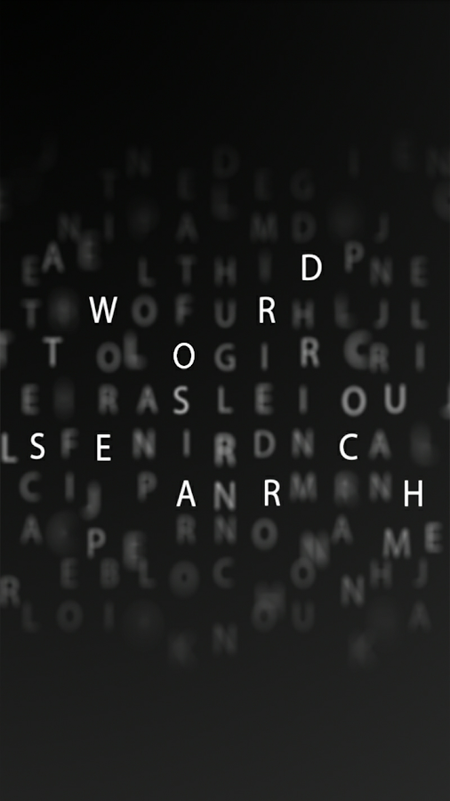 Word Search Free- screenshot