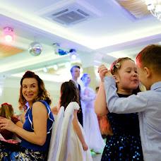 Wedding photographer Aleksandr Sinkin (ironcat). Photo of 26.02.2018