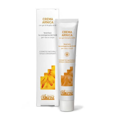 prov Arnica Cream 10 ml