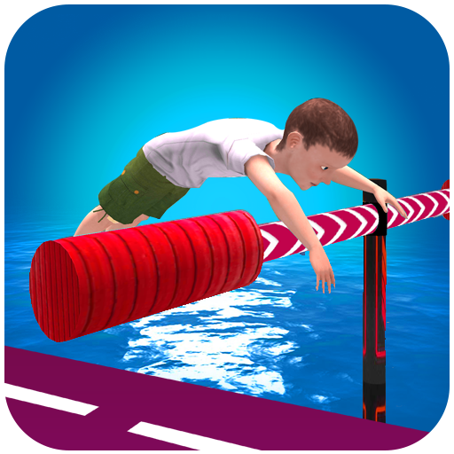 Kids Stunts Water Park Jumping Simulator Game Android APK Download Free By Tiba Games
