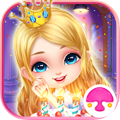 Princess Mia: Birthday Party