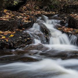 by Anngunn Dårflot - Landscapes Waterscapes