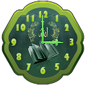 Islam Alarm Clock Widget icon